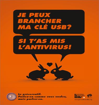 campagne été 2011 virus