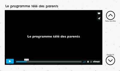 programme parents