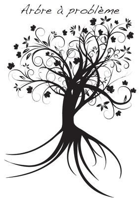 arbre à proble