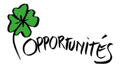 Opportunités