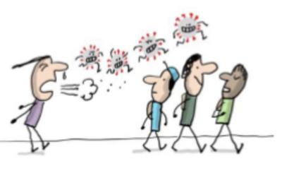 Le corona virus - Comment en parler aux enfants ?
