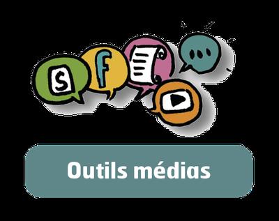 Outils médias