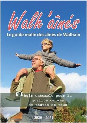 Guide aînés Walhain
