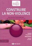construire la non violence