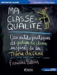 ma classe qualité