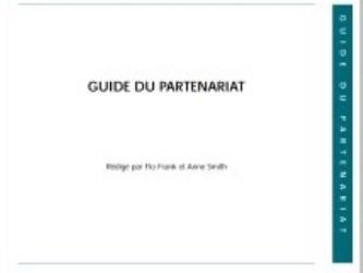 Guide du partenariat