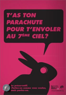campagne sida 2010