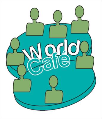 logo World Café Assuétudes