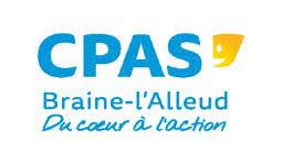Logo CPAS Braine l'Alleud