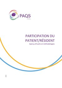 Paqs participation résidents