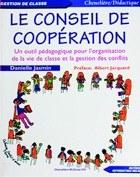le conseil de coopération